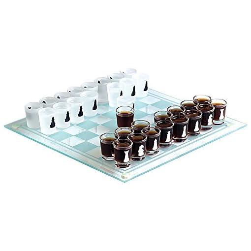 Monsterzeug-Trinkspiel-Schach-mit-32-Schnapsglsern-Shotglas-Schachspiel-Partyspiel-Schnaps-Glas-Saufspiel-Erwachsene-JGA