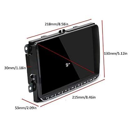 Eruditter-Autofahrer-Recorder-Android-81-Nachtsicht-USB-Autokamera-Fr-VW-Volkswagen-Skoda-Golf-5-Golf-6-Polo-Passat-B5-Bette-Jetta-TIGUAN-DVD-Player-BT-RDS