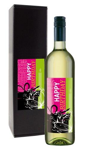 Wein-Geschenk-Geburtstag