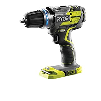 Ryobi-R18PDBL-0-Brushless-AKKu-Schlagbohrschrauber