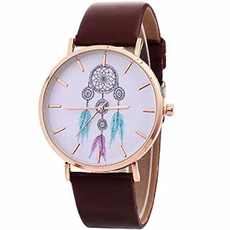 Damen-Leder-Armbanduhren-Uhren-Classic-Casual-Analoge-Quarz-Uhr-Luxus-Uhren-Elegant-Quarzuhr-fr-Frauen