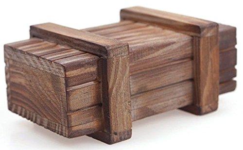 r tsel box aus echt holz i spannende trickkiste f r kleine. Black Bedroom Furniture Sets. Home Design Ideas