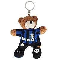Sportbaer-29219-FC-Inter-Teddy-Keyring-beige