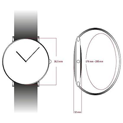 Dugena-Herren-Armbanduhr-FESTA-Roma-Automatik-Analog-Automatik-Edelstahl-7090196