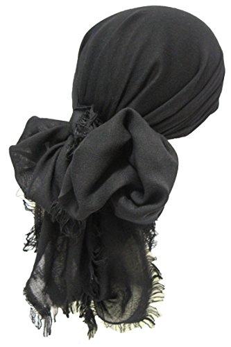 Saisonale Quadratische Kopftücher Haarverlust, Krebs – Damen Kopftuch