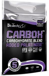 Biotech USA Carbox, 1er Pack (1 x 1 kg)