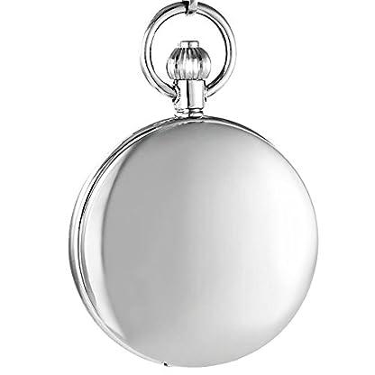 Ogle-gro-wasserdicht-digital-Luminous-Tourbillon-Phasen-Mond-Kette-Schlsselanhnger-Automatische-Mechanische-Taschenuhr