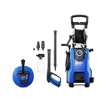 Nilfisk-128471187-E-1454-9-P-X-tra-Hochdruckreiniger-2100-W-230-V-Blau