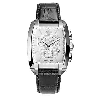 Versace-Herren-Armbanduhr-Charactre-Tonneau-Chronograph-Quarz-WLC99D002S009