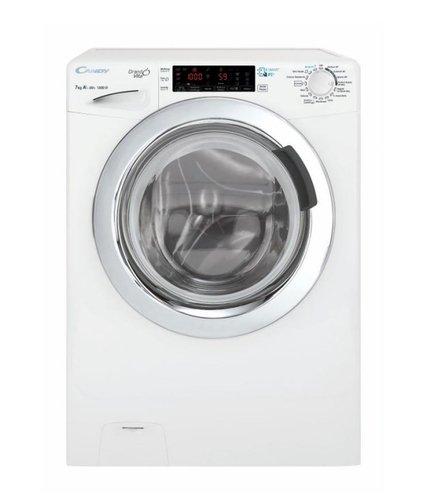 Candy-gvf4137-W-freistehend-Frontlader-7-kg-1300-Umin-A-30-Waschmaschine-wei