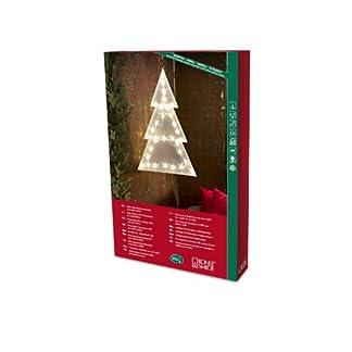 Konstsmide-2799-103-LED-Kunststofftannenbaum-mit-Sterneffekt-fr-Innen-IP20-24V-Innentrafo-32-warm-weie-Dioden-transparentes-Kabel