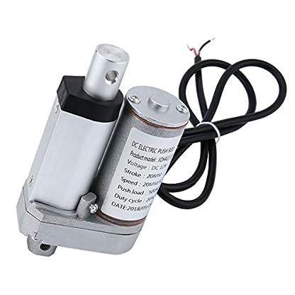 Ironheel-Anschlag-Elektrische-Stostange-20MM-DC-Stostangen-Motor-mit-Hochleistungs-Linearantriebs-Klammer-fr-industrielles-landwirtschaftliche-Maschinerie-Bau