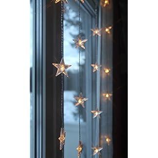 LED-Lichtervorhang-mit-Sternen-30-teilig-20-warm-white-LED-10-flashing-LED-Material-Plastik-ca-120-x-90-cm