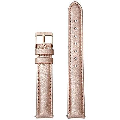Cluse-Damen-Uhrenarmband-Minuit-Leder-Gold-CLS357