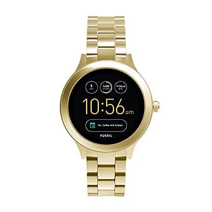 Fossil-Damen-Smartwatch-FTW6002