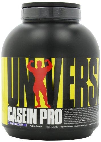 Universal Nutrition Casein Pro Vanilla 1814 g