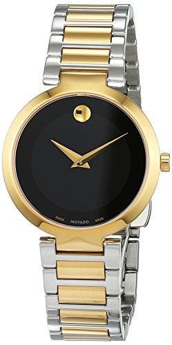 Movado-Damen-Armbanduhr-607102