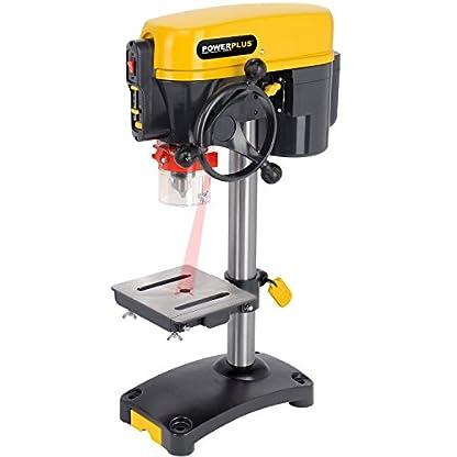Stnderbohrmaschine-mit-Laser-350-W-POW-X152