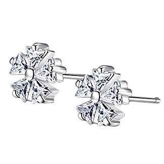 Cdet-Damen-Ohrringe-Weihnachten-Schneeflocke-Legierung-Modellieren-Ohrringe-Diamanten-Ohrringe-Festival-Geburtstag-Liebe-Geliebte-Geschenk-Ohr-Ring-Size-8-4mm-2