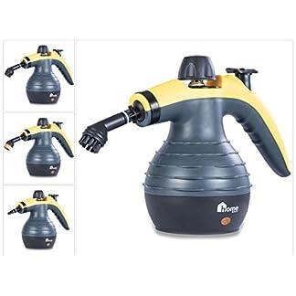 POWER-Handdampfreiniger-1200-Watt-Dampfente-Dampfreiniger-Steam-cleaner-Dampfer-Handdampfer-weiss