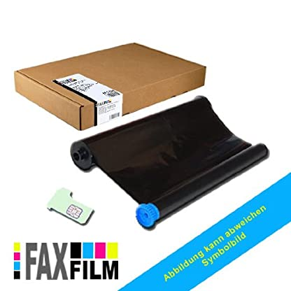 FAXFILM-kompatibler-Ink-Film-ersetzt-Philips-PFA351-PFA-351-PFA352-PFA-352-geeignet-fr-Philips-Faxgert-Magic-5-Basic-Eco-Voice-PPF-631-632-636-650-675-676-685-695-PPF650E-PPF685E-PPF631E