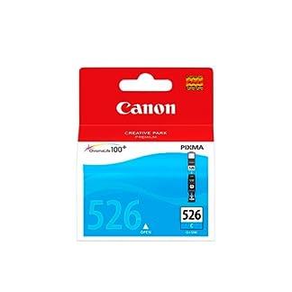 Canon-CLI-526C-Patrone-cyan-fr-Canon-Pixma-iP4850-MG5150-MG5250-MG6150-MG8150