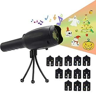 LED-Projektor-fr-Weihnachten-Handheld-LED-Projektor-12-Folienmuster-mit-Musik-fr-Geburtstag-Halloween-Weihnachten-Neujahr