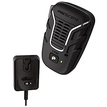 President-CB-Car-Radio-Johnny-III-ASC-1224V-Digital-Media-Receiver