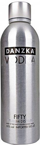 Danzka-Vodka-Black-Fifty-in-Metallflasche-1er-Pack-1-x-1-l