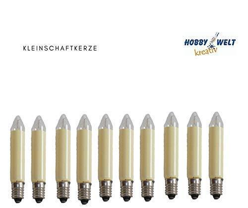 10-Stck-Kleinschaftkerzen-23V3WE10
