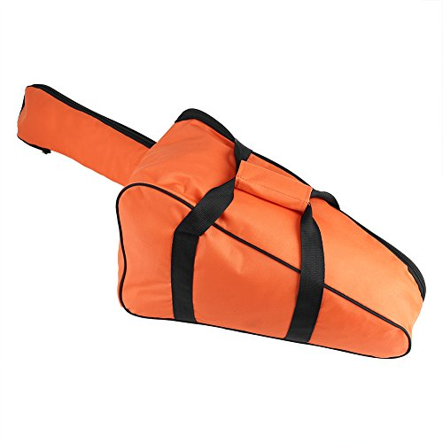20-inch-Orange-Oxford-Chainsaw-Tragetasche-Kettensge-Aufbewahrungskoffer-Portable-Bag