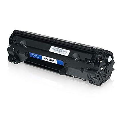 Kineco-Toner-kompatibel-zu-HP-CE285A-CE285X-fr-HP-Laserjet-Pro-P1102w-ePrint-Laserjet-Pro-P1100-Laserjet-Pro-M1132-All-in-One-85A-Schwarz-2100-Seiten