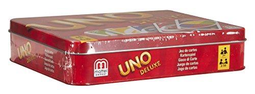 Mattel-K0888-0-UNO-Deluxe-Kartenspiel