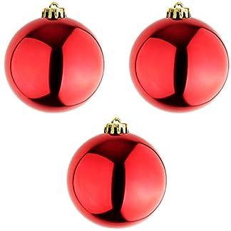 Mojawo-3-Stck-XXL-Christbaumkugeln-Weihnachtsbaumkugeln-Baumschmuck-rot–20cm-Schmuckkugeln