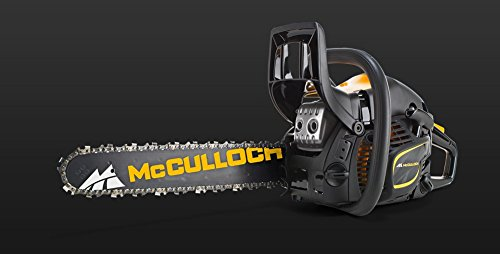 McCulloch-CS-410-Elite-Kettensge