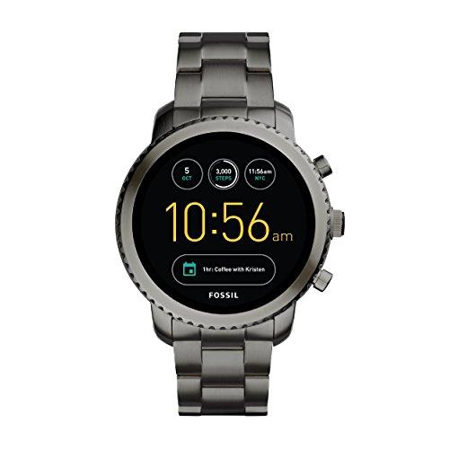 Fossil-Herren-Smartwatch-FTW4001