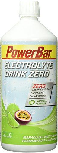 Electrolyte Drink Passionfruit-Lime / Maracuja-Limette PET