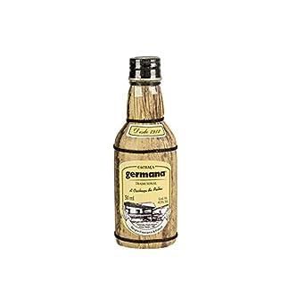 Cachaa-Premium-GERMANA-da-Palha-43-vol-50ml-MINI-Premium-Brasilianischer-Brauner-Zuckerrohrschnaps
