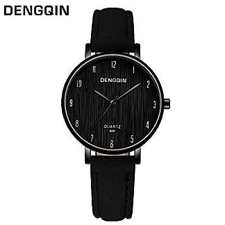 Lssige-Armbanduhr-Mode-Damen-Business-Leder-Band-Analog-Quarz-Diamant-Armbanduhr-Uhren-Javpoo