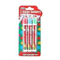 Tallon-Spiele-Bingo-Dabber-Pack-von-3