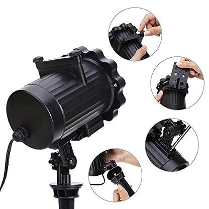 ALED-LIGHT-Projektor