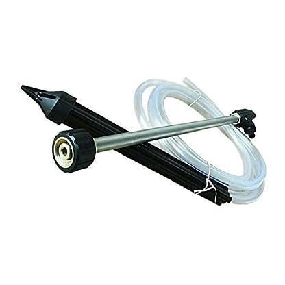Hochdruckreiniger-Schnellkupplung-Mit-Waschpistole-Sand-Und-Nassstrahlset-Professioneller-Sandstrahlschlauch