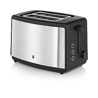 WMF-BUENO-Edition-Toaster-Doppelschlitz-Brtchenaufsatz-7-Brunungsstufen-800-W-Edelstahl-matt