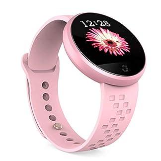 B36-Damen-Fitness-Tracker-wasserdicht-Smart-Watch-verstellbares-Armband-Touchscreen-Bluetooth-Outdoor-Schrittzhler-Blutdruck-Herzfrequenz-fr-AndroidiOS