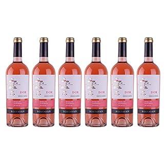 Crama-Bostavan-DOR-Merlot-Saperavi–Roswein-trocken-aus-Moldawien-Weinpaket-6-x-075-L