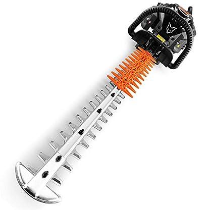 FUXTEC-Benzin-Heckenschere-Profi-FX-MHP126-mit-XXL-Schwertlnge-800-mm-Schwert-Freischneider