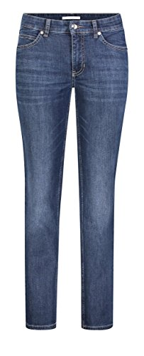 MAC JEANS Damen Hose Bestseller MELANIE PERFECT Fit Forever Denim 34/36