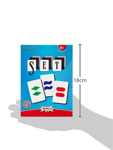 Amigo-03703-Kartenspiel-Set