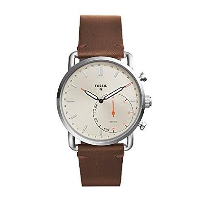 Fossil-Herren-Armbanduhr-FTW1150