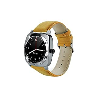 Eclock-Armbanduhr-EK-F1